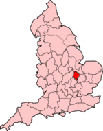 Huntingdonshire