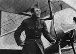 Victor Chapman, French American wartime pilot