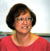 Connie Willis at Clarion West, 1998