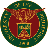 The Official Seal of the University of the Philippines