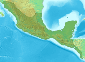 Zaculeu is located in Mesoamerica