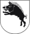 Coat of Arms of Porrentruy